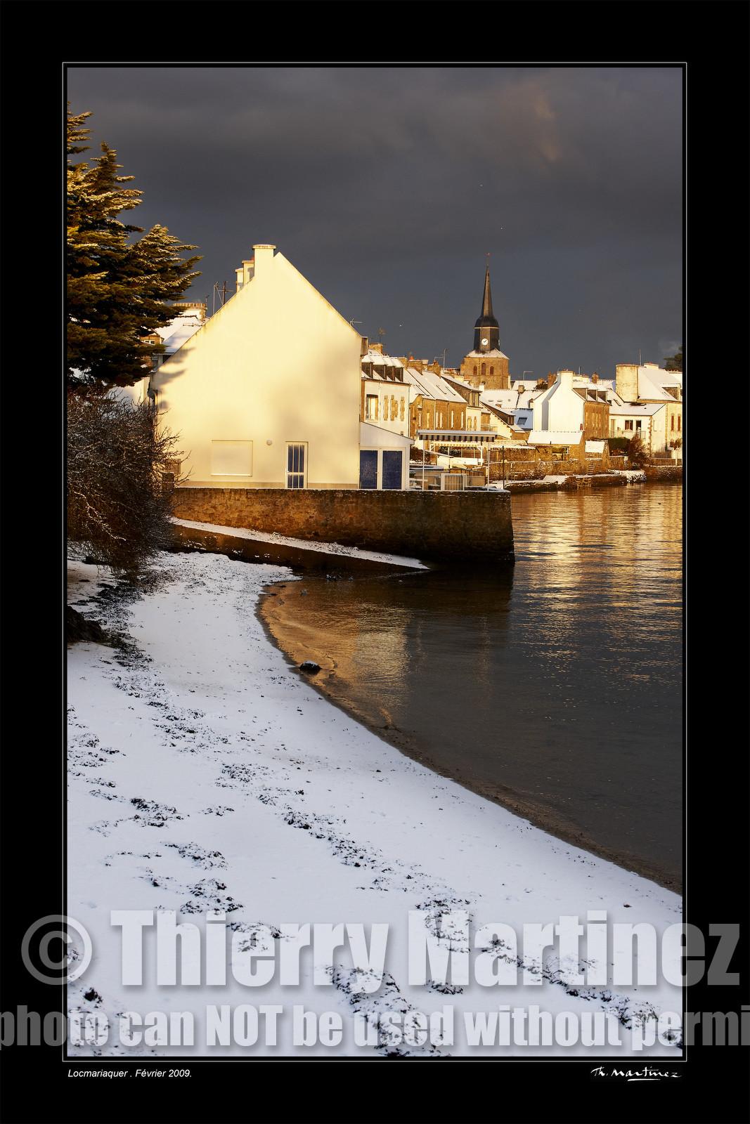09 01046 loc neige fond noir jpg thierry martinez - Tirage photos gratuits sans frais de port ...